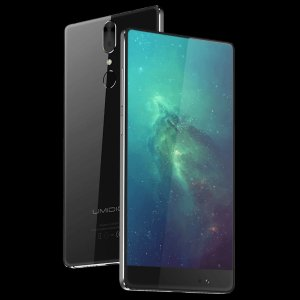 Post thumbnail of UMI、デュアルカメラ搭載 3面ベゼルレス 99ドル(約11,000円)からのスマートフォン「UMIDIGI Crystal」準備中、ハイスペックモデルも用意