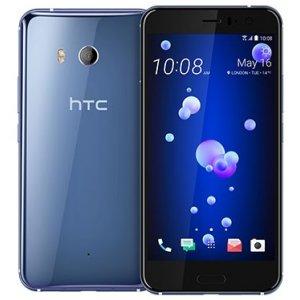 Post thumbnail of ソフトバンク、防水対応の握って操作できる Edge Sense 機能搭載フラグシップ5.5インチスマートフォン「HTC U11」登場、7月7日発売