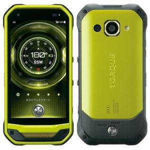 Post thumbnail of au、スマートフォン「TORQUE G03」に対しカメラ使用できない不具合改善のアップデートを7月9日開始