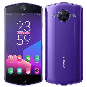 Post Thumbnail of Meitu、自画撮り機能を特徴としたスマートフォン「M8」発表、通常版とキティちゃんやセーラムーンコラボモデル用意