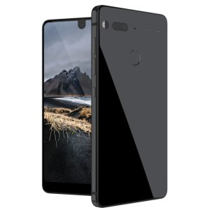 Post thumbnail of Android の父 Andy Rubin 氏が設立した Essential 社、モジュール機能搭載5.71インチスマートフォン「Essential Phone PH-1」発表(更新)