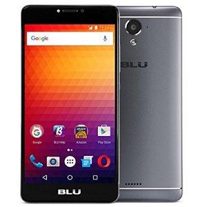 Post thumbnail of BLU、フロント(前面) LED フラッシュや 4000mAh バッテリー搭載 5.5インチスマートフォン「R1 Plus」発表