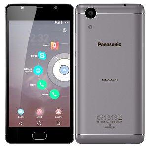 Post thumbnail of パナソニック、インド市場向け前面 LED フラッシュ人工知能ユーザーインターフェース Arbo 搭載 5インチスマートフォン「ELUGA Ray」発表