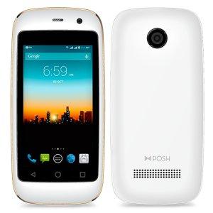 Post thumbnail of Posh、世界最小とする Android 4.4 搭載 2.4インチ 3G スマートフォン「Micro X S240」登場、価格90ドル(約1万円)