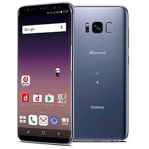 Post thumbnail of ドコモ、2017年夏モデル防水や虹彩認証対応 QHD+ 解像度 5.8インチスマートフォン「Galaxy S8 (SC-02J)」登場、6月8日発売