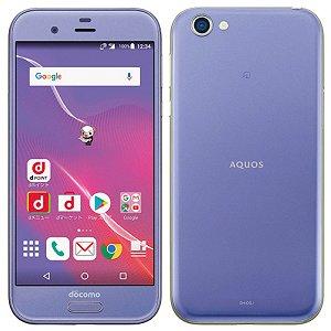 Post thumbnail of ドコモ、シャープ製 2017年夏モデル Snapdragon 835 搭載 2K 解像度 5.3インチスマートフォン「AQUOS R SH-03J」登場、7月7日発売