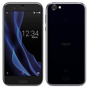 Post thumbnail of au、シャープ製 2017年夏モデル Snapdragon 835 搭載 2K 解像度 5.3インチスマートフォン「AQUOS R SHV39」登場、7月7日発売