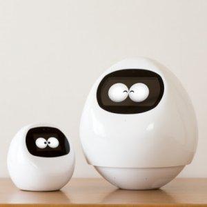 Post Thumbnail of MJI、手のひらサイズ Android 搭載のコミュニケーションロボット「Tapia mini (タピアミニ)」発表、価格39,800円で発売予定