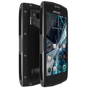 Post thumbnail of Archos、耐衝撃や防水防塵に対応した5インチのタフネススマートフォン「Sense 50X」発表、価格229ユーロ(約28,000円)