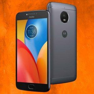Post thumbnail of モトローラ、5000mAh バッテリー指紋センサー NFC 搭載 5インチスマートフォン「Moto E4 Plus」発表、価格179.99ドル(約20,000円)より