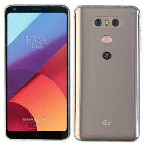 Post thumbnail of LG、アスペクト比率 18:9 解像度 2880×1440 防水対応 5.7インチハイスペックスマートフォン「G6」のグレードアップモデル「G6+」発表