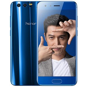 Post Thumbnail of ファーウェイ・ジャパン、デュアルカメラ搭載ガラスボディ採用 5.15インチスマートフォン「honor 9」登場、価格53,800円で10月12日発売