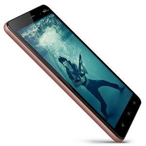 Post thumbnail of Wiko、クアッドコアプロセッサ MT6580 搭載エントリーモデル 5インチ 3G スマートフォン「LEENNY 3」発表、価格3290バーツ(約11,000円)