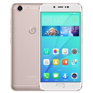 Post thumbnail of GiONEE、前面 LED フラッシュ 1600万画素カメラ Snapdragon 427 搭載 5.2インチスマートフォン「S10C」発表、価格2199元(約26,000円)