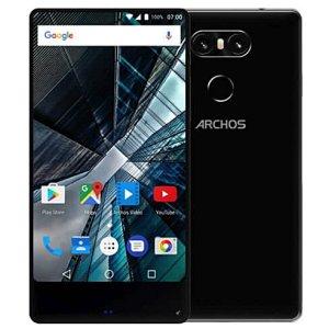 Post thumbnail of Archos、3面ベゼルレスデザインを採用したデュアルカメラ搭載 5.5インチスマートフォン「Sense 55S」発表、価格149ユーロ(約18,000円)