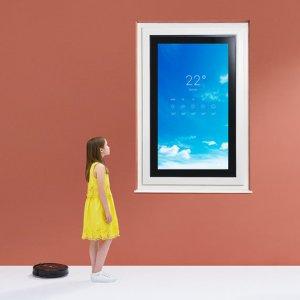 Post Thumbnail of YKK AP、透明有機 EL 採用 Android OS ベースの世界とつながるスマート窓「Window with Intelligence」発表、2020年までに商用化予定