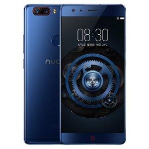 Post thumbnail of ZTE、デュアルカメラ Snapdragon 835 RAM 8GB 指紋センサー搭載ハイスペック5.5インチスマートフォン「nubia Z17」発表
