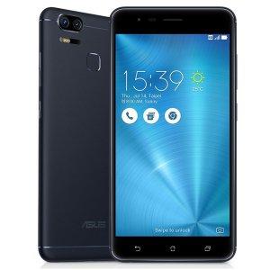 Post thumbnail of ASUS ジャパン、12倍ズーム対応 1200万画素デュアルカメラ搭載 5.5インチスマートフォン「ZenFone Zoom S (ZE553KL)」発表、6月23日発売
