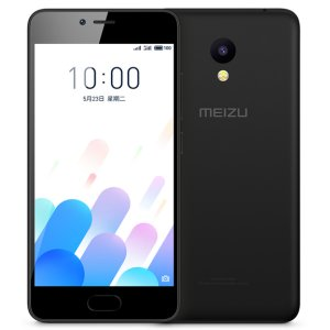 Post thumbnail of Meizu、指紋センサー搭載 LTE 通信対応 Full-HD 解像度 5インチスマートフォン「A5」発表、価格699元(約12,000円)で発売