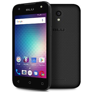 Post Thumbnail of BLU、フロント LED フラッシュ搭載の低スペックエントリーモデル 3G スマートフォン、4インチ「Studio J1」と5インチ「Studio J2」発表