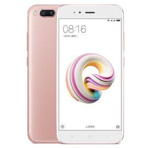 Post thumbnail of Xiaomi、デュアルカメラ Snapdragon 625 指紋センサー搭載 5.5インチスマートフォン「Mi 5X」発表、価格1499元(約25,000円)