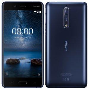Post thumbnail of ノキア、カール・ツァイスレンズ採用デュアルカメラ搭載 5.3インチスマートフォン「Nokia 8」発表、価格599ユーロ(約76,000円)より