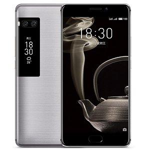 Post thumbnail of Meizu、デュアルカメラ 1.9インチサブ画面 10コアプロセッサ Helio X30 RAM 6GB 搭載 5.7インチスマートフォン「Meizu PRO 7 Plus」発表