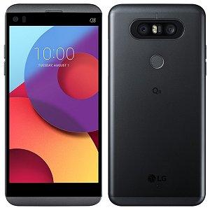 Post thumbnail of LG、セカンドスクリーンやデュアルカメラを搭載した5.2インチスマートフォン「LG Q8」発表、価格599ユーロ(約78,000円)