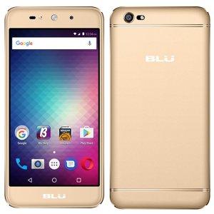 Post thumbnail of BLU、フロント LED フラッシュ搭載ローエンド 5インチ 3G スマートフォン「Studio Selfie 3」登場、価格79.99ドル(約9,000円)