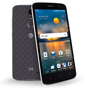 Post thumbnail of ZTE、Snapdragon 425 指紋センサー搭載 5.5インチスマートフォン「Blade Spark」発表、価格99.99ドル(約11,000円)