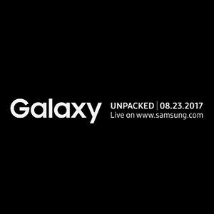Post thumbnail of サムスン、新製品発表会「Galaxy Unpacked 2017」を8月23日に開催、スマートフォン「Galaxy Note 8」発表へ、日本でも発売される見通し
