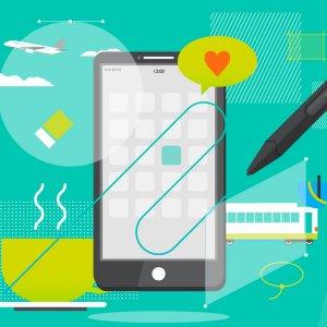 Post thumbnail of ワコム、10代から60代の男女を対象としたスマートフォンやタブレットでのお絵かき事情レポートとインフォグラフィック公開