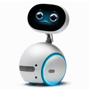 Post thumbnail of ASUS、Android ベースのホームロボット「Zenbo」準備中、FCC 資料により内部構造や仕様が判明、価格599ドル(約66,000円)で発売予定