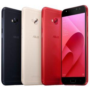 Post thumbnail of ASUS ジャパン、前面デュアルカメラ LED フラッシュ搭載 5.5インチスマートフォン「ZenFone 4 Selfie Pro (ZD552KL)」発表、9月23日発売