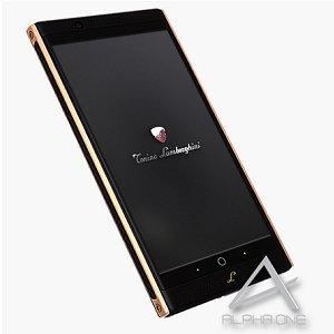 Post thumbnail of ランボルギーニ、イタリア製レザー使用 2K 解像度 5.5インチの高級スマートフォン「Alpha-One」発表、価格2450ドル(約27万円)
