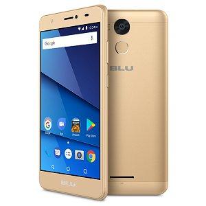 Post thumbnail of BLU、前面 LED フラッシュ指紋センサー搭載 5.5インチ 3G スマートフォン「Studio J8」と LTE 通信対応モデル「Studio J8 LTE」発表