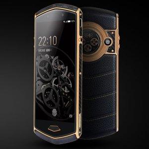 Post thumbnail of 中国 Everest Mobile、富裕層向けデュアル OS 搭載 5.15インチ高級スマートフォン「8848 Ti M4」発表、価格12999元(約22万円)より