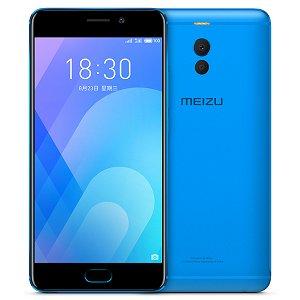 Post thumbnail of Meizu、Snapdragon 625 デュアルカメラ指紋センサー搭載 5.5インチスマートフォン「M6 Note」発表、価格1099元(約18,000円)