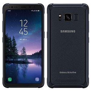 Post thumbnail of サムスン、耐衝撃や防水防塵対応 Snapdragon 835 搭載ハイスペックなタフネス 5.8インチスマートフォン「Galaxy S8 Active」発表