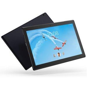 Post thumbnail of レノボ・ジャパン、10.1インチサイズ Wi-Fi タブレット「Lenovo Tab 4 10」と上位モデル指紋センサー搭載「Lenovo Tab 4 10 Plus」発売