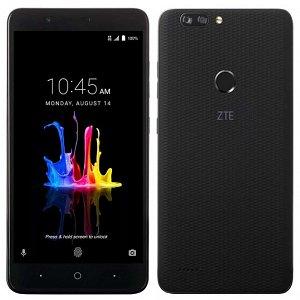 Post thumbnail of ZTE、デュアルカメラ指紋センサー搭載の大型ファブレットサイズ6インチスマートフォン「Blade Z Max」発表、価格129ドル(14,000円)
