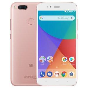 Post Thumbnail of Xiaomi、同社ブランド初となるデュアルカメラ搭載 5.5インチ Android One スマートフォン「Mi A1」発表、価格14999ルピー(約26,000円)
