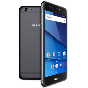 Post thumbnail of BLU、フロント LED フラッシュ搭載 5インチスマートフォン「Advance A5 LTE」登場、価格89.99ドル(約1万円)で発売