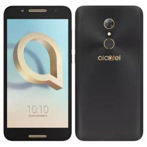Post thumbnail of TCL、大容量 4000mAh バッテリー指紋センサー搭載 5.5インチスマートフォン「Alcatel A7」発表、価格229ユーロ(約3万円)