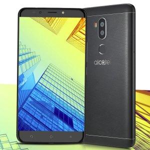 Post thumbnail of TCL、デュアルカメラ 4000mAh バッテリー搭載の大型6インチスマートフォン「Alcatel A7 XL」発表、価格279ユーロ(約37,000円)