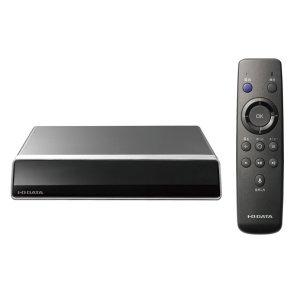 Post Thumbnail of アイ・オー・データ、Android TV 搭載 4K 動画に対応したメディアプレイヤー「AV-ATB100」発表、価格32,800円で10月上旬発売