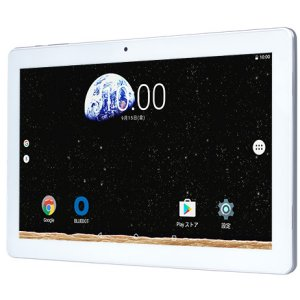 Post Thumbnail of BLUEDOT、Android 6.0 搭載エントリーモデル 10.6インチタブレット「BNT-1061W」発表、価格15,980円で10月20日発売