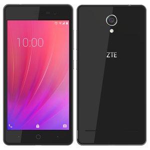 Post thumbnail of ZTE ジャパン、Android 7.0 搭載エントリーモデル 5インチ SIM フリースマートフォン「Blade E02」発表、価格17,800円で発売
