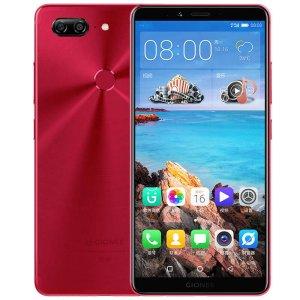 Post thumbnail of GiONEE、オクタコアプロセッサ Helio P30 デュアルカメラ搭載 6.01インチスマートフォン「M7」発表、価格2799元(約47,000円)