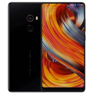 Post thumbnail of Xiaomi、Snapdragon 835 RAM 8GB モデルも用意したベゼルレス 5.99インチスマートフォン「Mi MIX2」発表、価格3299元(約55,000円)より